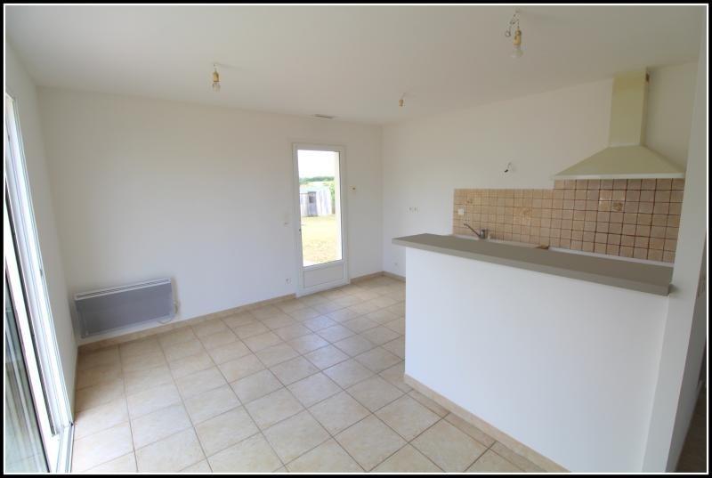 Vente maison / villa Taugon 125000€ - Photo 2