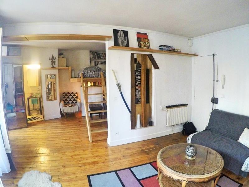 Vente appartement Paris 9ème 440000€ - Photo 4
