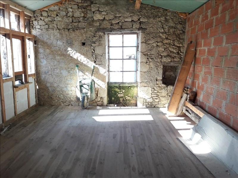Vente maison / villa La romieu 55000€ - Photo 2