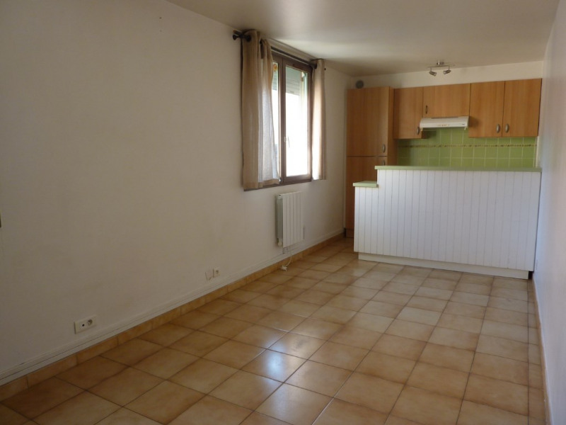 Sale apartment Saulx les chartreux 132500€ - Picture 1