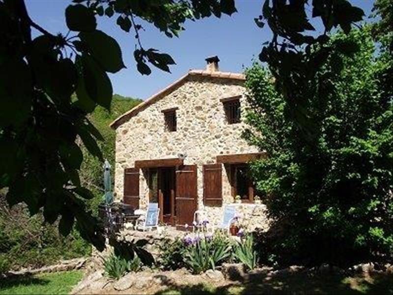 Venta  casa Amelie les bains palalda 499000€ - Fotografía 2