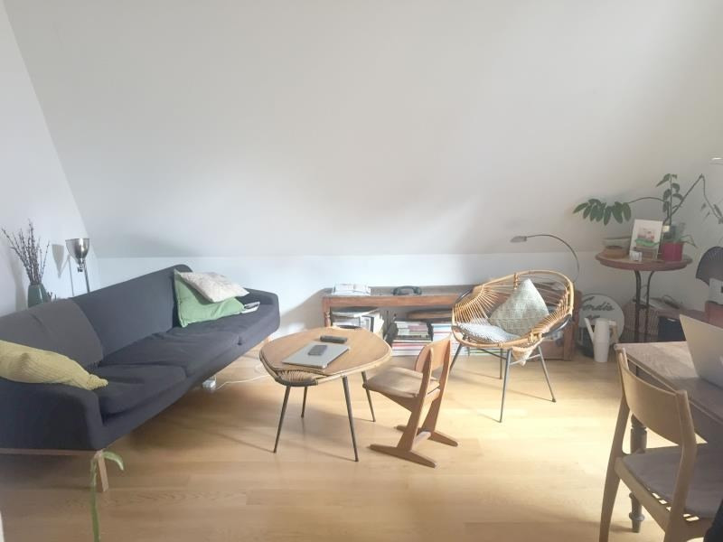 Vente appartement Strasbourg 268 000€ - Photo 1