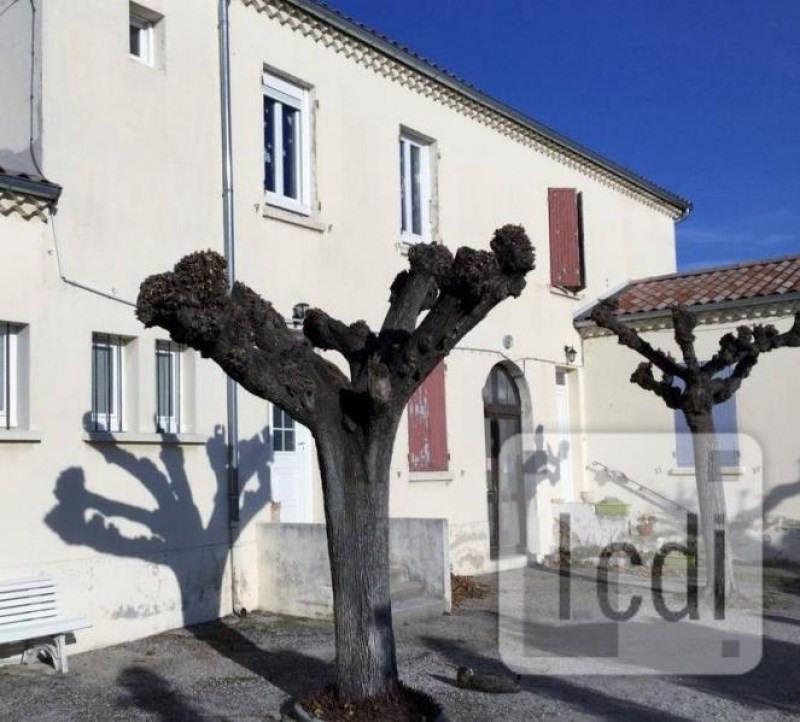 Vente appartement Donzère 87000€ - Photo 1