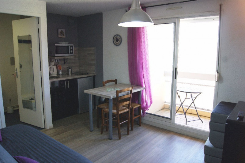 Vente appartement Cucq 56 100€ - Photo 2