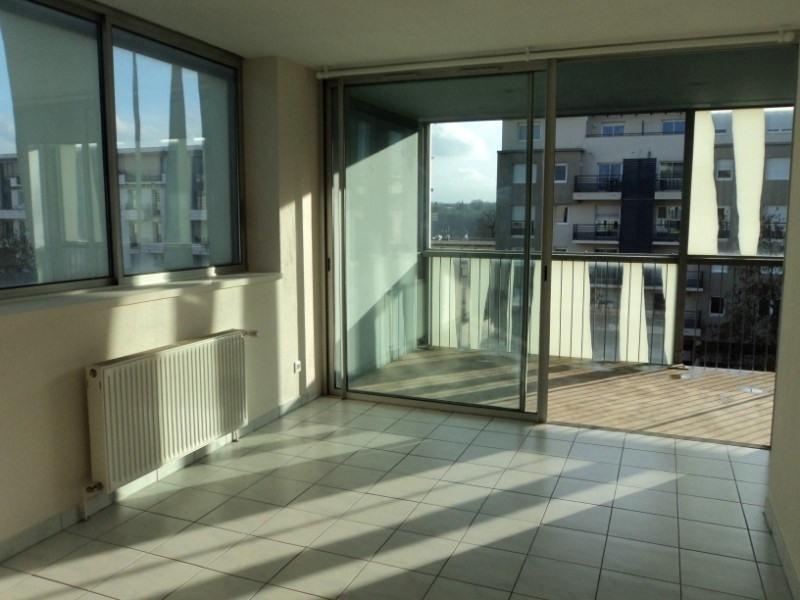 Rental apartment Rodez 435€ CC - Picture 4