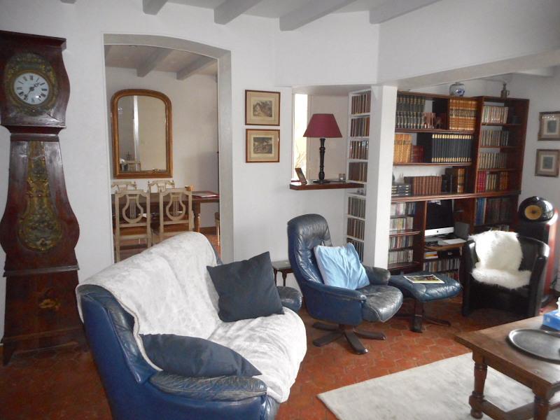 Vente de prestige maison / villa Chennevières-sur-marne 1095000€ - Photo 10