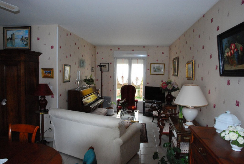 Sale house / villa Saint augustin 190000€ - Picture 8
