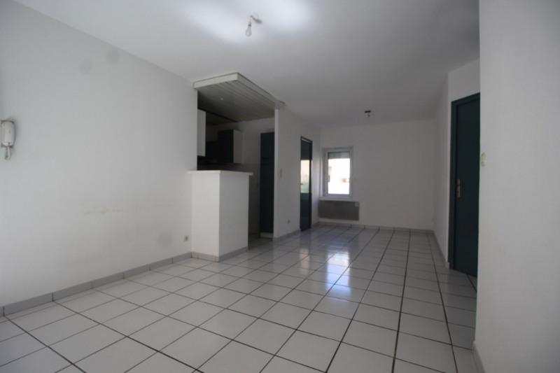 Vente appartement Port vendres 102400€ - Photo 1