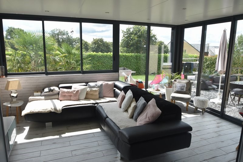 Sale house / villa Osmanville 249500€ - Picture 2