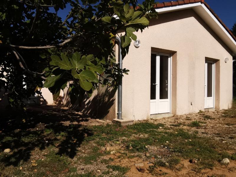 Sale house / villa Estrablin 268000€ - Picture 1