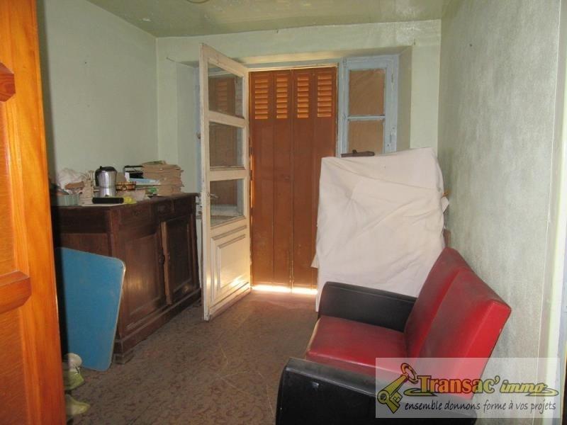 Sale house / villa Vollore montagne 26000€ - Picture 5