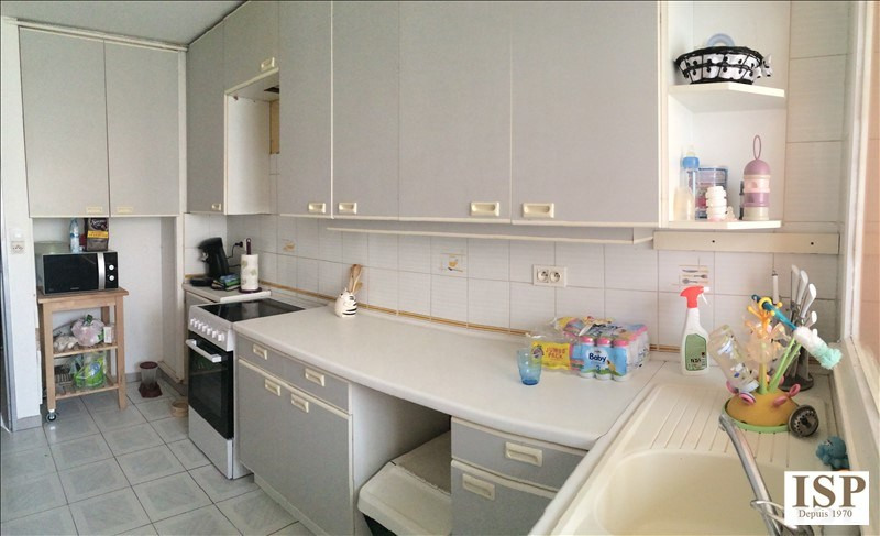 Vente appartement Aix en provence 160 000€ - Photo 5