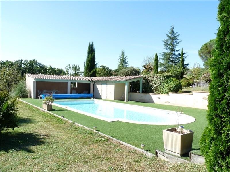 Sale house / villa Agen 349000€ - Picture 9