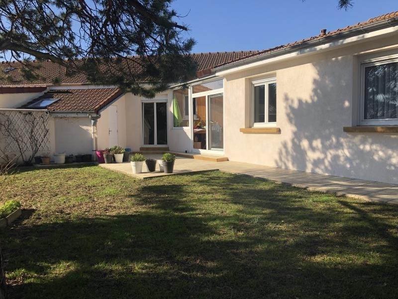 Venta  casa Viry-chatillon 320000€ - Fotografía 8