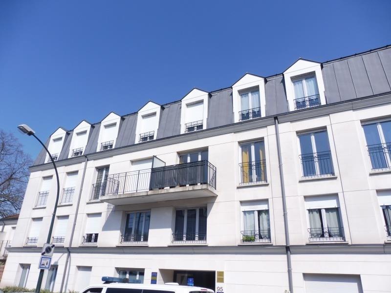 Vente appartement Le raincy 119000€ - Photo 1