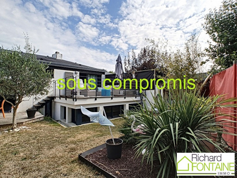 Venta  casa Cesson sevigne 434700€ - Fotografía 1
