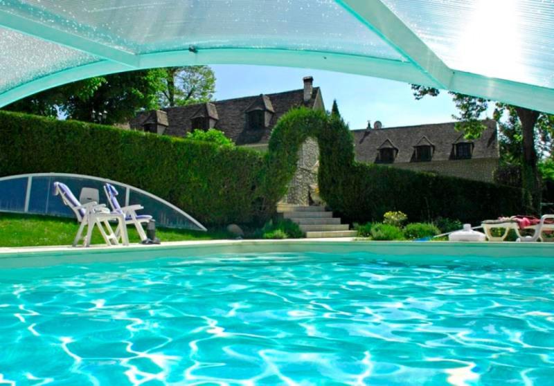 Sale house / villa Beauvais 440000€ - Picture 1