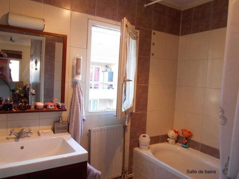 Sale apartment Courcouronnes 147000€ - Picture 7