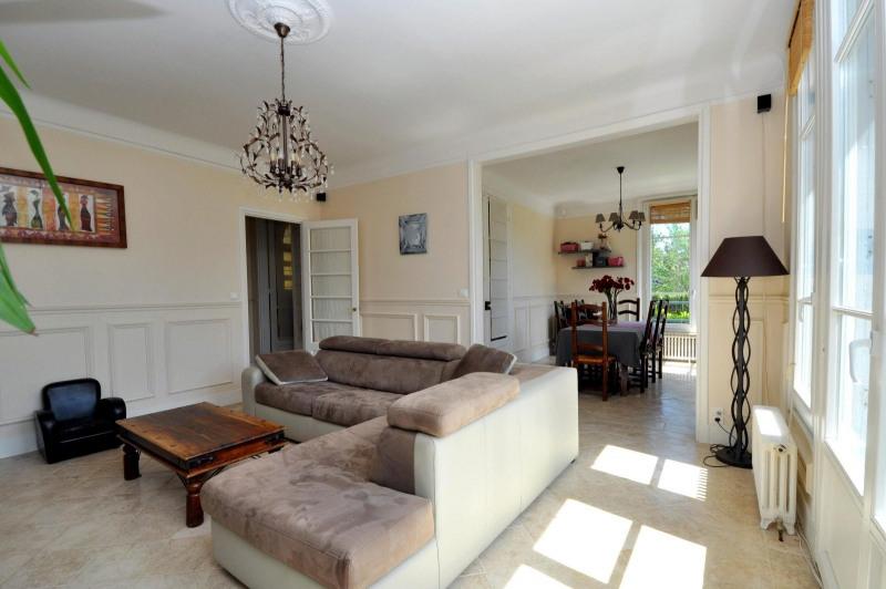 Sale house / villa Les molieres 600000€ - Picture 4
