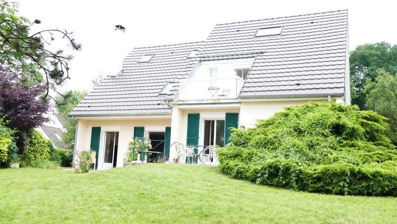 Vente maison / villa St witz 514 000€ - Photo 13