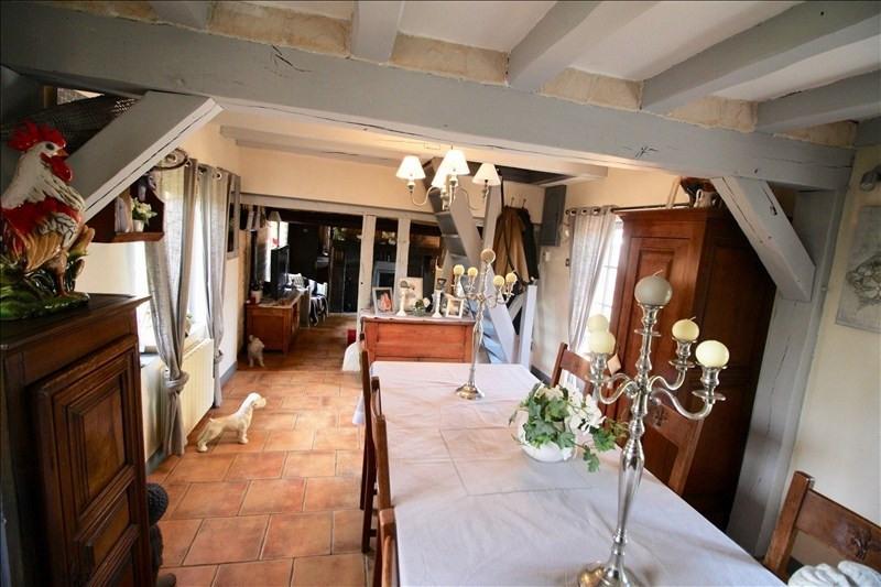 Vente maison / villa Rugles 137500€ - Photo 8