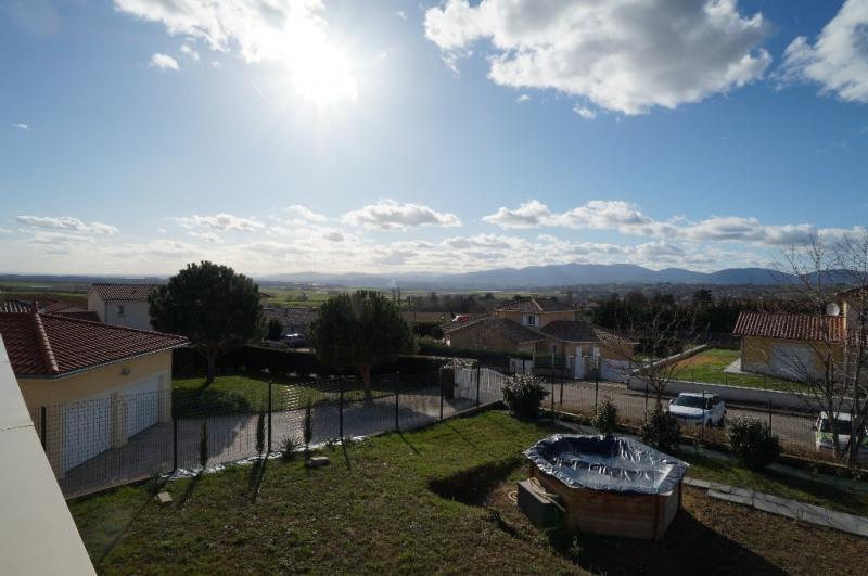 Sale house / villa Reventin vaugris 416000€ - Picture 7