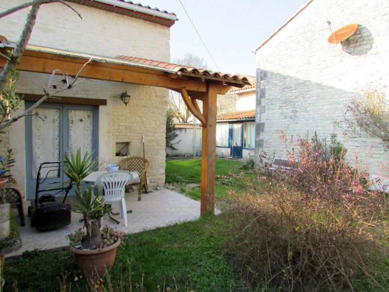 Sale house / villa Aigre 66 000€ - Picture 22