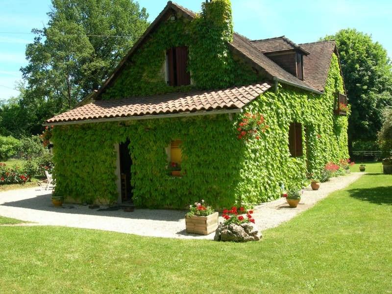 Sale house / villa Perigueux 352000€ - Picture 6