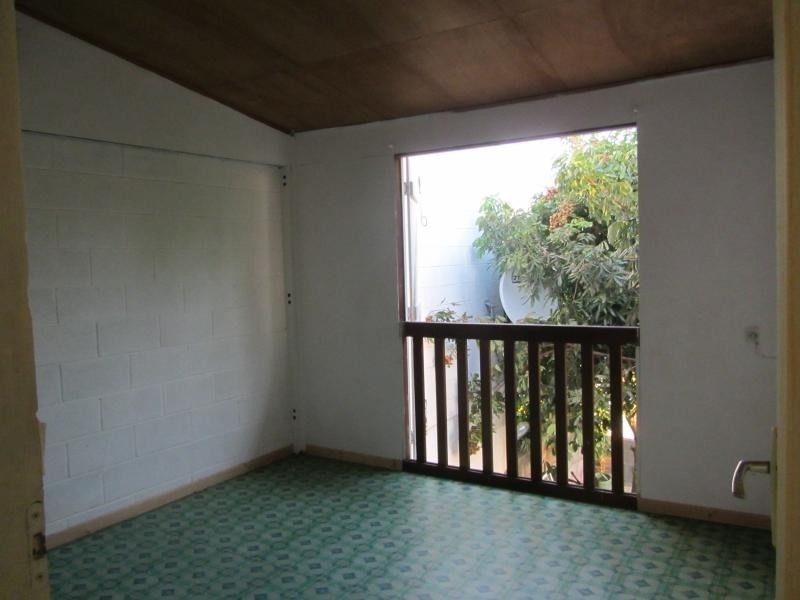 Sale house / villa La saline 142500€ - Picture 8