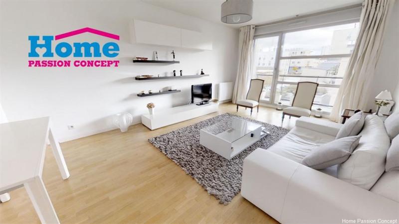 Vente appartement Nanterre 375000€ - Photo 3