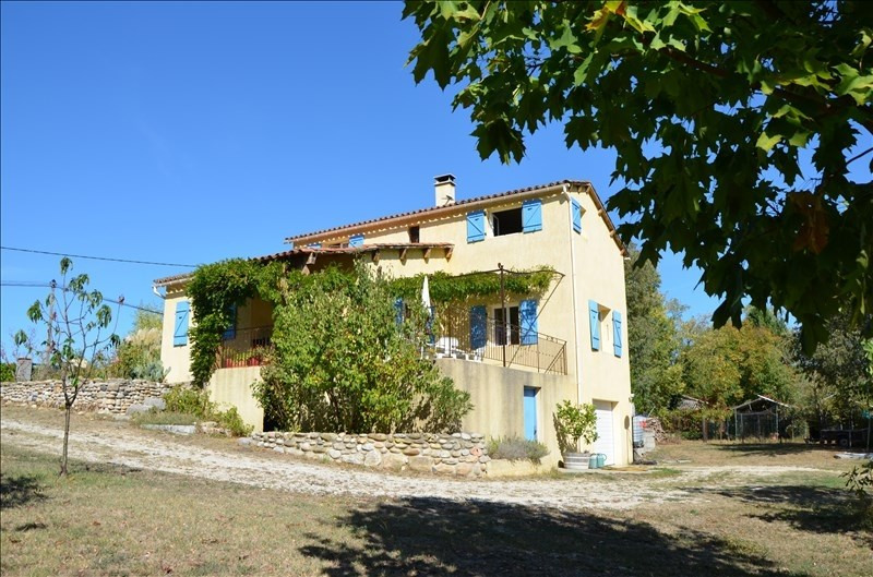 Vente maison / villa Ruoms 199 000€ - Photo 1