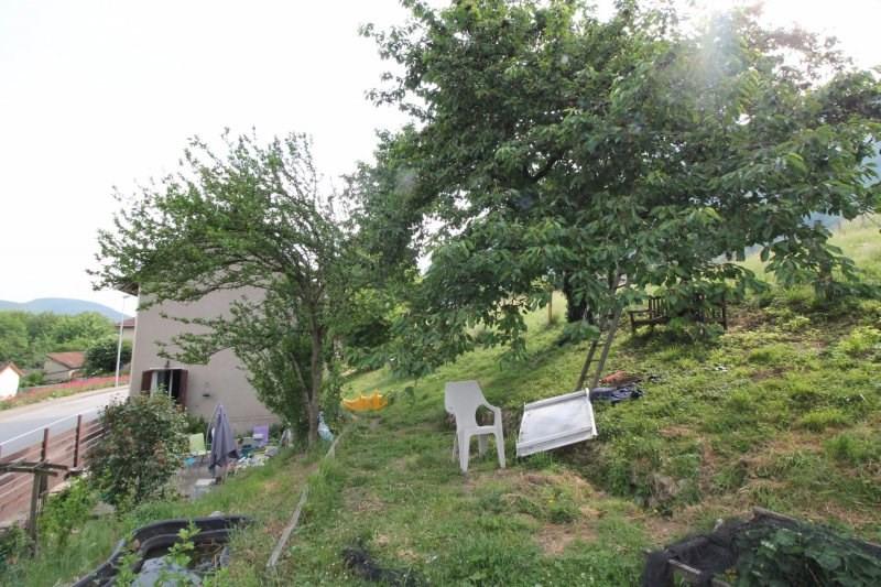 Vente maison / villa Le bourget du lac 171000€ - Photo 12