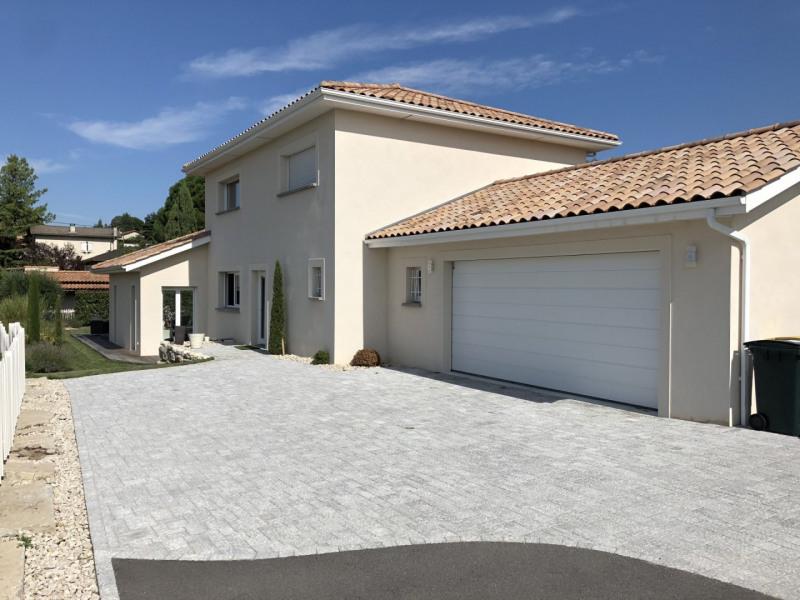 Revenda casa Saint-prim 458000€ - Fotografia 2