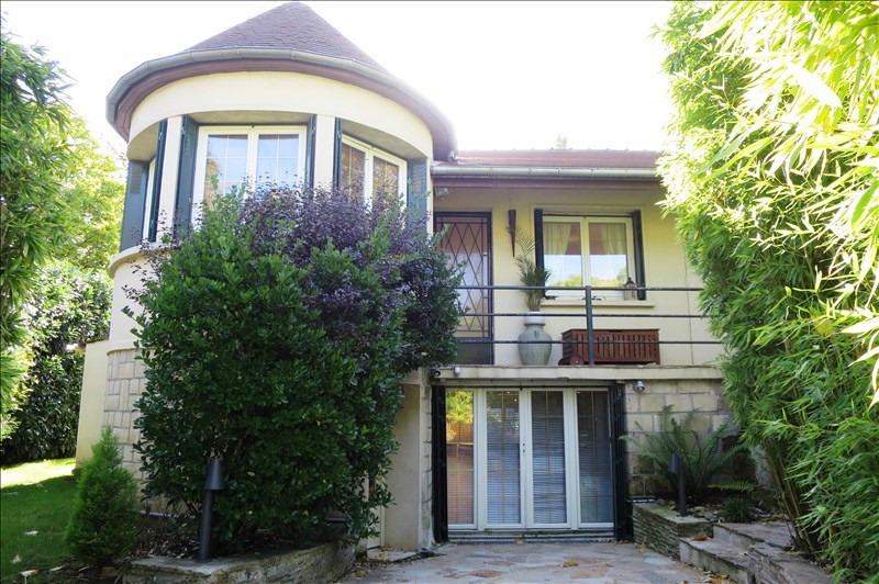Deluxe sale house / villa Vaucresson 1 490 000€ - Picture 17