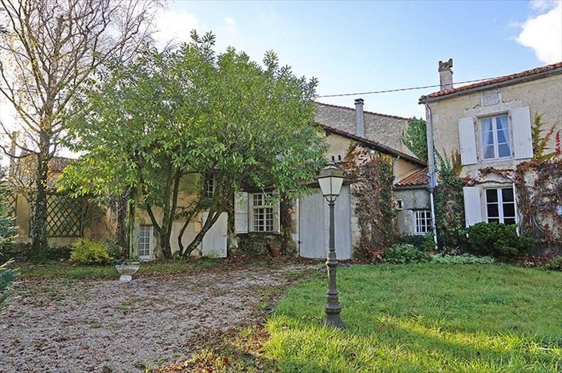 Vente maison / villa Saint-amant-de-boixe 199000€ - Photo 3