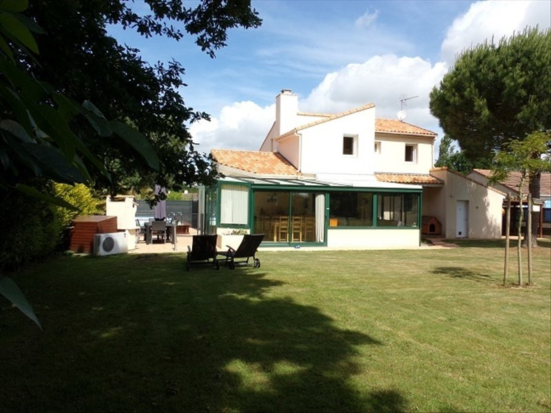 Vente maison / villa Corsept 397 000€ - Photo 6