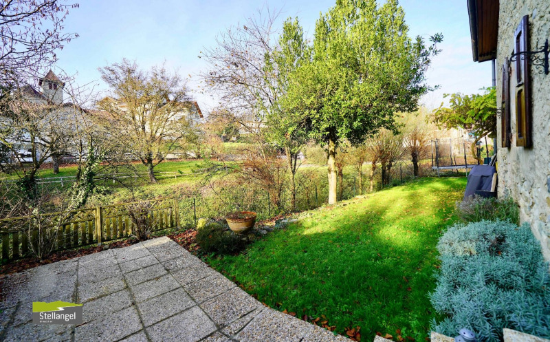 Sale house / villa Rumilly 352000€ - Picture 1