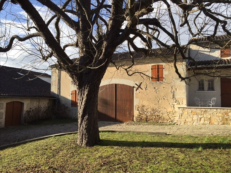 Vente maison / villa Cognac 278 200€ - Photo 3