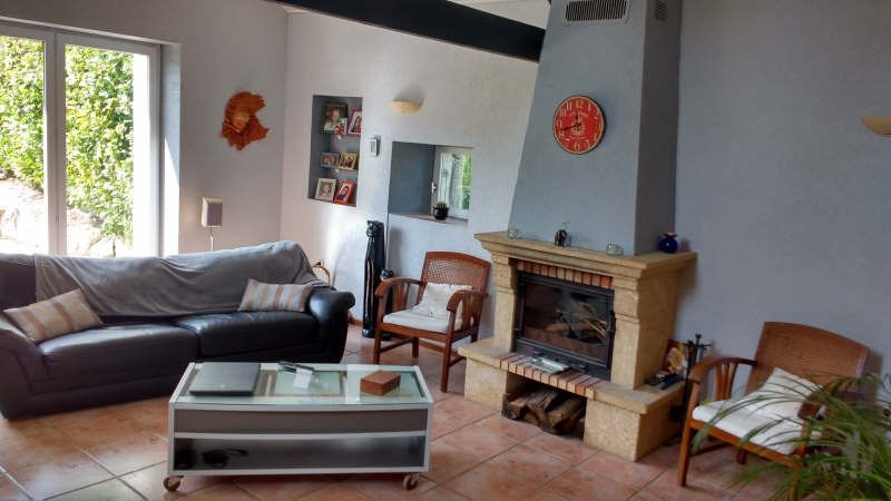 Sale house / villa Lescure jaoul 199 000€ - Picture 4
