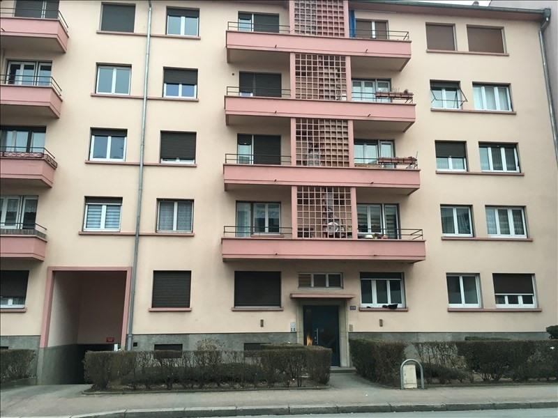 Location appartement Strasbourg 665€ CC - Photo 6
