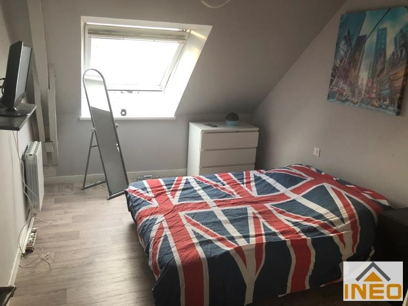 Vente appartement Melesse 129 000€ - Photo 3
