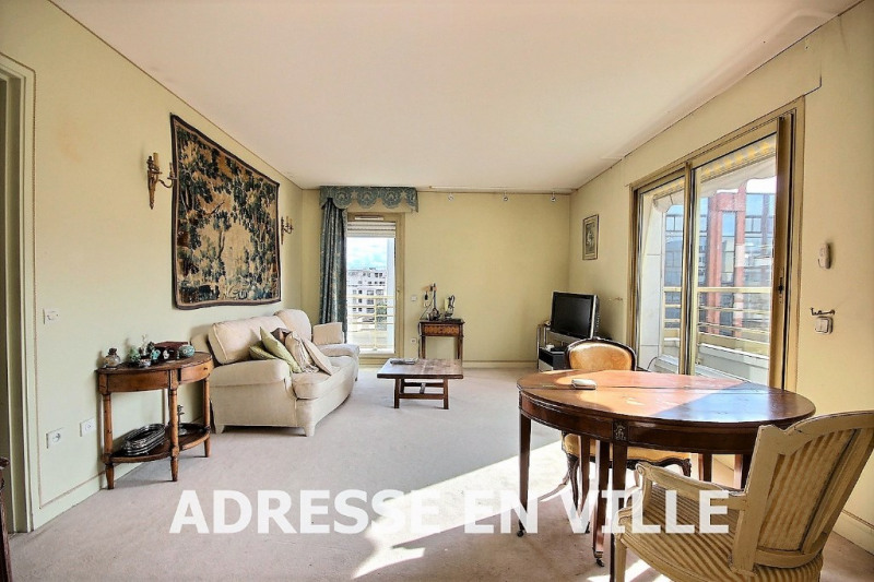 Sale apartment Levallois perret 328 000€ - Picture 4
