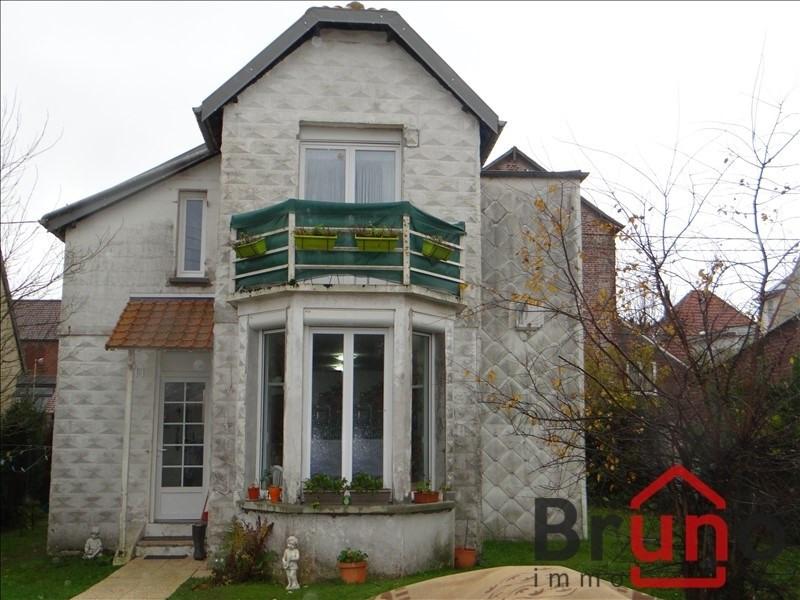 Vente maison / villa Le crotoy 334900€ - Photo 1