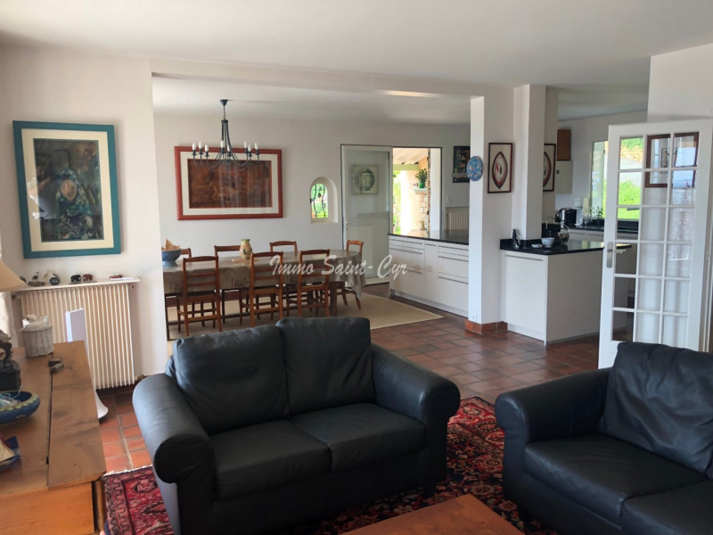 Vente maison / villa Couzon au mont d'or 830 000€ - Photo 10