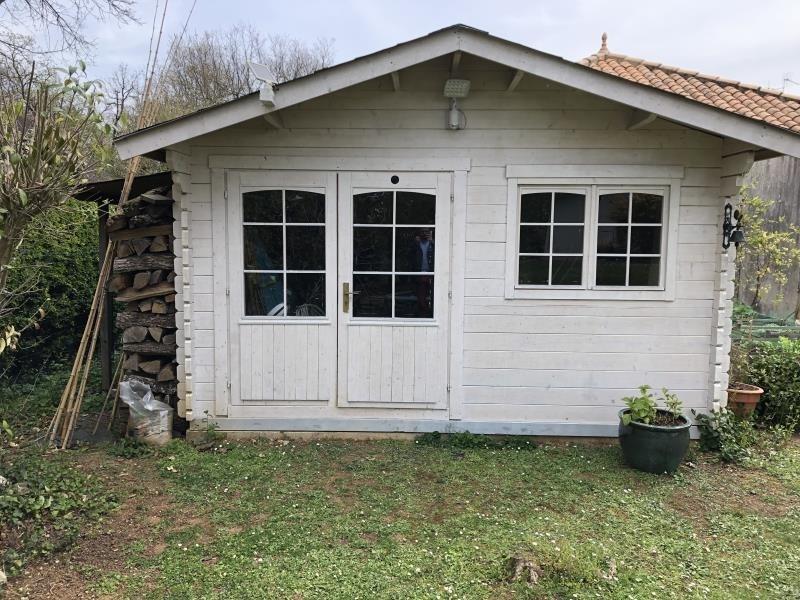 Vente maison / villa Vouneuil sous biard 425000€ - Photo 14
