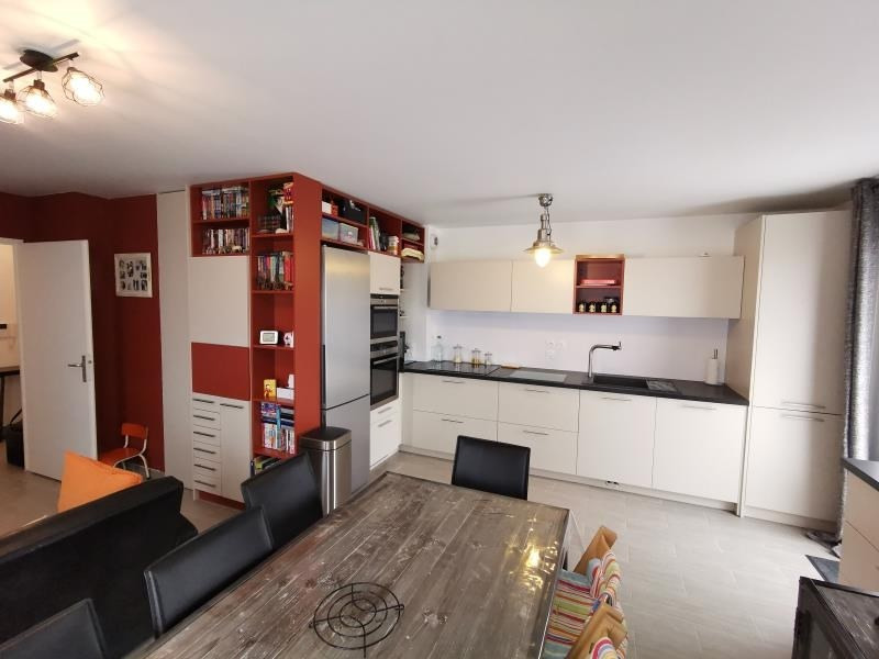 Sale apartment Villennes sur seine 375 000€ - Picture 4