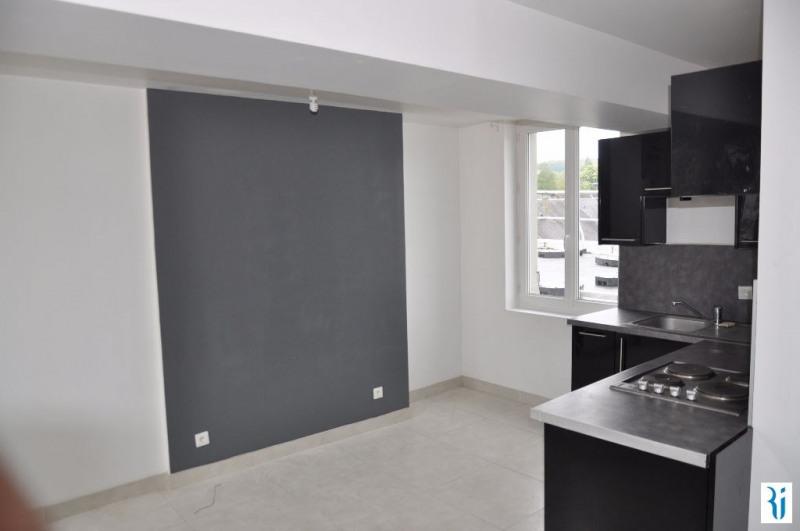 Vente appartement Maromme 88000€ - Photo 4