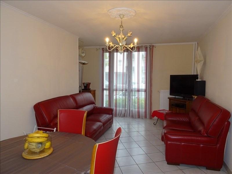 Sale apartment Joue les tours 74500€ - Picture 2