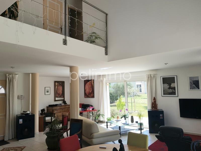 Vente maison / villa Lamanon 485000€ - Photo 3