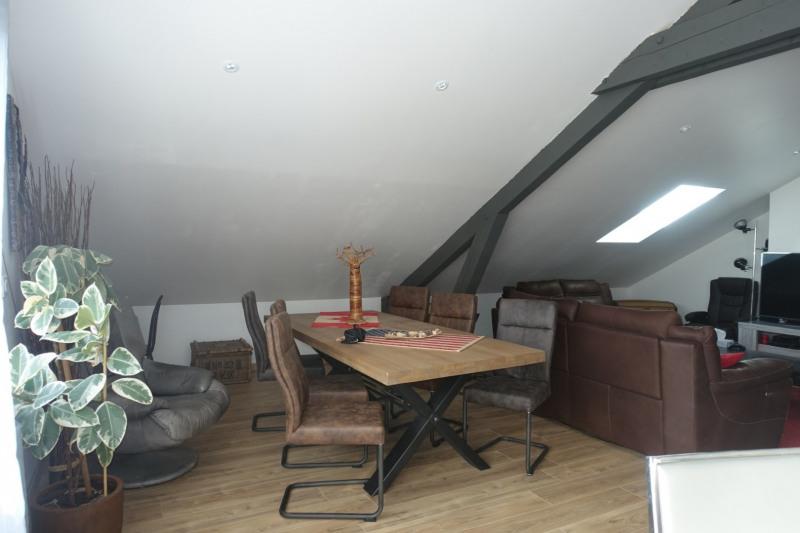 Sale apartment Les rousses 135000€ - Picture 3